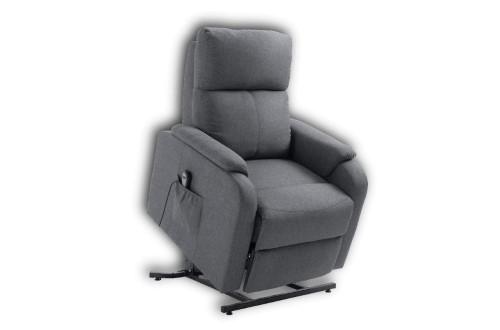 Platz 3 im Sessel mit Aufstehhilfe Test: CARO-Möbel Retire