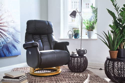 "Relaxsessel ""Robas Lund Calgary Comfort XL"" in unserem Fernsehsessel Test"