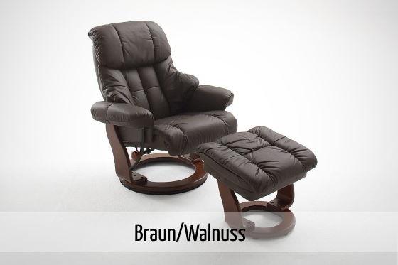 Robas Lund Calgary (Farbe: Braun/Walnuss)
