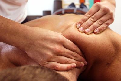 Knetmassage im Massagesessel Test