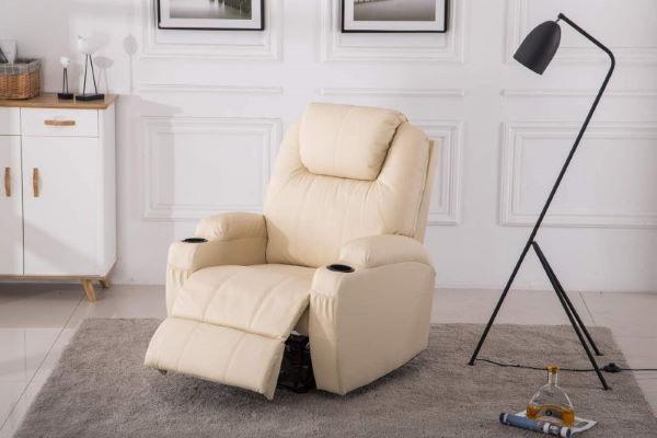 MCombo Relaxsessel 7061 (weiß)