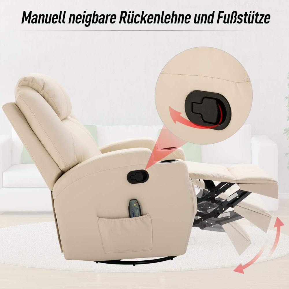 Manueller Stellhebel