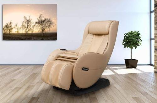 WELCON EASYRELAXX (beige) im Massagesessel Test